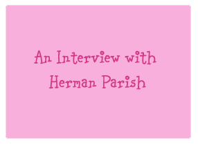 interview-with-herman-parish