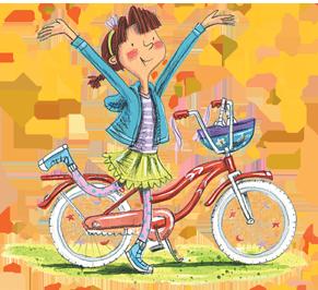 amelia-bike