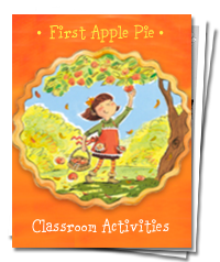 Amelia Bedelia's First Apple Pie Classroom Activities