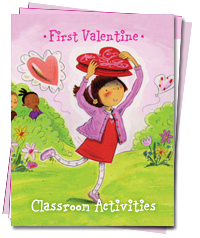 Amelia Bedelia's First Valentine Classroom Activities
