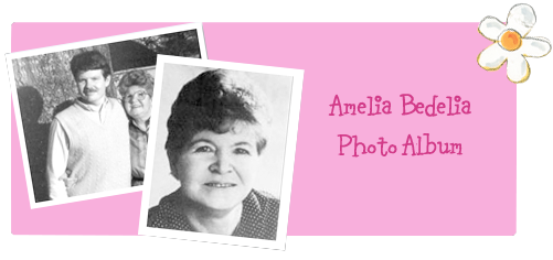 amelia-bedelia-photo-album