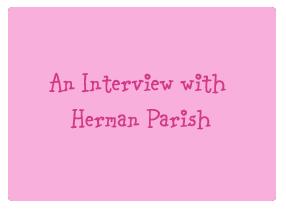 interview-with-herman-parish